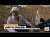 DEAŞ'ın Elinden Kurtulan Köylüler ve Musul Operasyonu - Dünya Gündemi - TRT Avaz