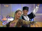 Azerbaycan Kültür Derneği'nden Folklor Gösterisi - Yeni Gün - TRT Avaz
