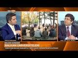 Balkan Üniversitelerini Yakından İnceledik - Balkan Gündemi - TRT Avaz