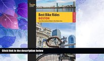 Buy NOW  Best Bike Rides Boston: Great Recreational Rides In The Metro Area (Best Bike Rides
