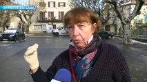 Série de séismes dans les Alpes-de-Haute-Provence : Les réactions des habitants