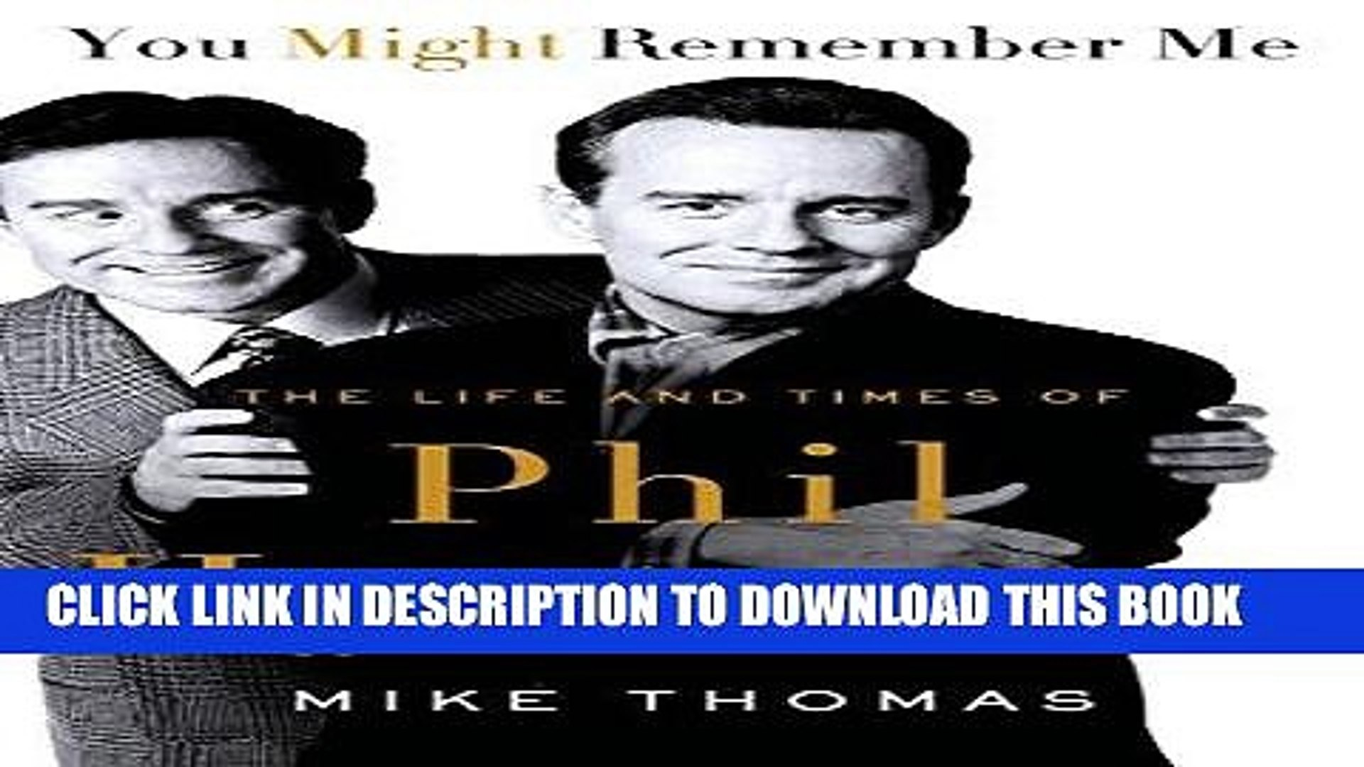 [PDF] You Might Remember Me: The Life and Times of Phil Hartman Popular Online
