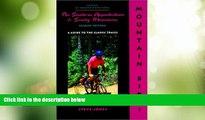 Big Sales  Mountain Bike! The Southern Appalachian and Smoky Mountains, 2nd (America by Mountain