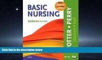 READ book  Basic Nursing Multimedia Enhanced Version, 7e (Basic Nursing Essentials for Practice)