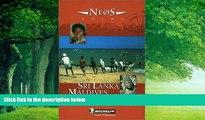 Big Deals  Michelin NEOS Guide Sri Lanka Maldives, 1e (NEOS Guide)  Full Ebooks Most Wanted