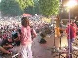 Silvério Pessoa @ Esperanzah! 2007