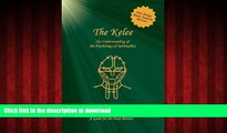 liberty books  The Kelee: An Understanding of the Psychology of Spirituality