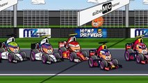 MiniDrivers - 8x07 - 2016 Canadian GP