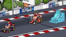MiniDrivers - 8x08 - 2016 European GP