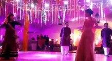 Bollywood mashup mehndi dance (Chennai Express-1234 , disco deewane and Dhating)