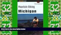 Buy NOW  Mountain Biking Michigan (State Mountain Biking Series)  Premium Ebooks Best Seller in USA