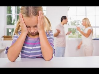 Should You Stay Married For The Kids?