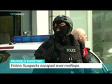Interview with Jacques Reland about Brussels shooting