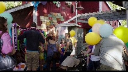 Wilson - Official Trailer #1 [HD] Subtitulado por Cinescondite