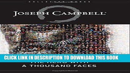 Ebook The Hero with a Thousand Faces (The Collected Works of Joseph Campbell) Free Download