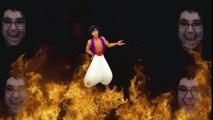 Prince Ali (Reprise) | Aladdin (Cover).  Play