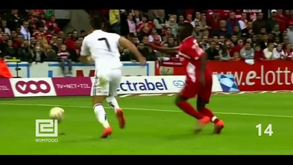 20 Players Destroyed By Cristiano Ronaldo