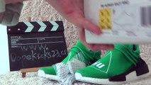 authentic addidas human race nmd green reviews dopekicks23.ru