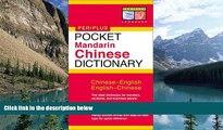 Best Buy Deals  Pocket Mandarin Chinese Dictionary  Full Ebooks Best Seller