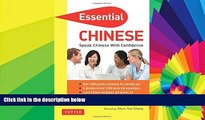Ebook deals  Essential Chinese: Speak Chinese with Confidence! (Mandarin Chinese Phrasebook
