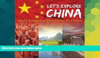 Ebook deals  Let s Explore China (Most Famous Attractions in China)  Buy Now