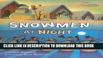 [PDF] Snowmen at Night Full Online
