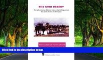 Best Deals Ebook  The Gobi Desert - The Adventures of Three Women Travelling Across the Gobi