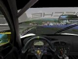 Spa Francorchamps GT3 RSR