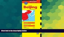 Must Have  Beijing Travel Map: China Regional Maps 2005/2006 Edition (Periplus Travel Maps)  Most