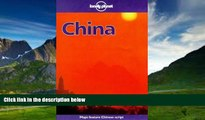 Best Buy Deals  Lonely Planet China (China a Travel Survival Kit, 6th ed)  Full Ebooks Most Wanted