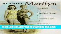 [PDF] My Sister Marilyn: A Memoir of Marilyn Monroe Full Online