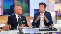 """""""C à vous"""" sur France 5 accuse Jean-Pierre Pernaut de"""" hiérarchiser la misère"""" en opposant SDF et migrants"""