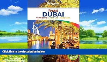 Best Buy Deals  Lonely Planet Pocket Dubai (Travel Guide)  Full Ebooks Best Seller