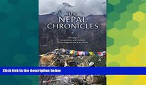 Ebook deals  The Nepal Chronicles: Marriage, Mountains and Momos in the Highest Place on Earth