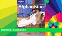 Must Have  Lonely Planet Afghanistan (Lonely Planet Travel Guides) (Country Travel Guide)  Buy Now