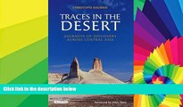 Ebook Best Deals  Traces in the Desert  Most Wanted