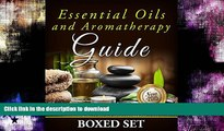 READ  Essential Oils and Aromatherapy Guide (Boxed Set): Weight Loss and Stress Relief in 2015
