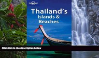Best Deals Ebook  Lonely Planet Thailand s Islands   Beaches  Most Wanted