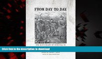 Buy books  From Day to Day: One Man s Diary of Survival in Nazi Concentration Camps online to buy