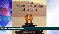 Buy NOW  The Royal Palaces of India  READ PDF Online Ebooks