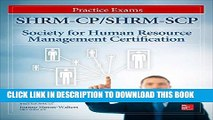 [FREE] EBOOK SHRM-CP/SHRM-SCP Certification Practice Exams (All in One) BEST COLLECTION