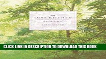 [FREE] EBOOK The Lost Kitchen: Recipes and a Good Life Found in Freedom, Maine BEST COLLECTION