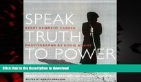 Best book  Speak Truth to Power : Human Rights Defenders Who Are Changing Our World online to buy