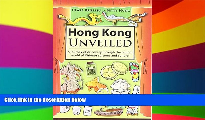Ebook Best Deals Hong Kong Unveiled: A Journey of Discovery Through the Hidden World of Chinese   Godialy.com