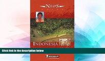 Ebook deals  Michelin NEOS Guide Indonesia, 1e (NEOS Guide)  Buy Now
