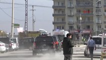 Gaziantep Mardin Derik Kaymakamı Muhammed Fatih Safitürk, Şehit Oldu
