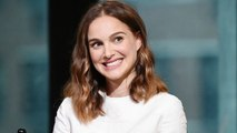 Pregnant Natalie Portman Flaunts Her Growing Belly -- See the Pics!