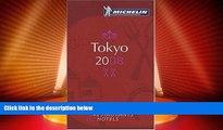 Deals in Books  Michelin Tokyo Restaurants   Hotels (Michelin Red Guide Tokyo, Yokohama, Shonan: