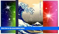 Ebook Best Deals  Japanese Journal: Japanese Gifts / Gift / Presents ( Large Notebook with The