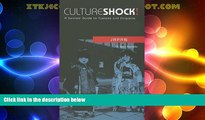 Deals in Books  Culture Shock! Japan: A Survival Guide to Customs and Etiquette (Culture Shock! A